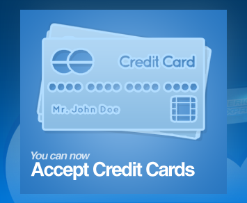 account card credit merchant adult processing without
